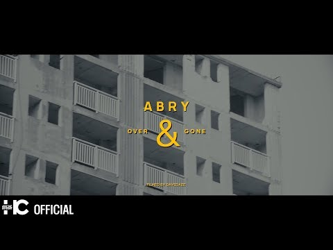 ABRY - Over & Gone