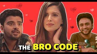 The Bro Code - Do Teer Ek Nishana | RVCJ