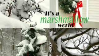 Brenda Lee :::: It's A Marshmallow World.
