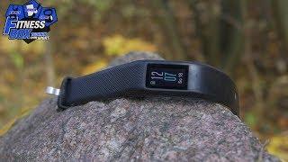 Garmin VIVOSPORT im Test: Funktioneller Fitness-Tracker mit GPS & einem großen Schwachpunkt!