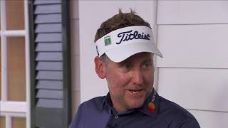 Zen Green Stage   US Masters 2018   Ian Poulter Feature