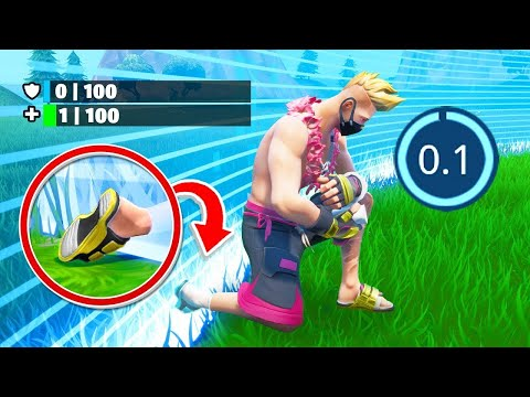 Top 10 Things ALL Fortnite Players HATE