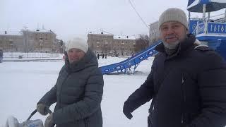 Рейд по г.Новокуйбышевску в период новогодних выходных.