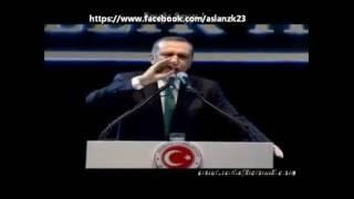 Erdoğan'ın EFsane Konuşması..
