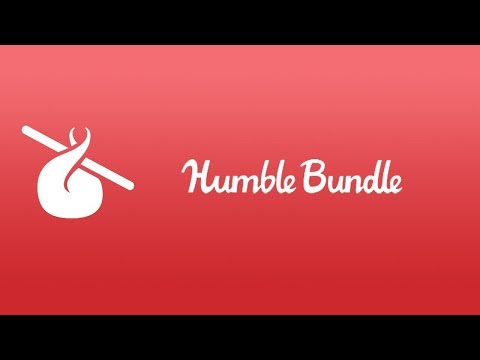 HUMBLE BUNDLE REVIEW ITA: LUGLIO: STRUMENTI DA GAMER E CAMTASIA! Mp3