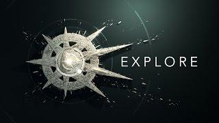 Endless Space 2 - EXPLORE