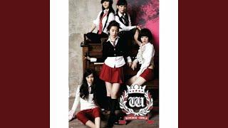 Wonder Girls - It's Not Love (미안한 마음)