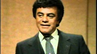 """Johnny Mathis ~ """"Orange Colored Sky"""" & Interview ~ Live~"""