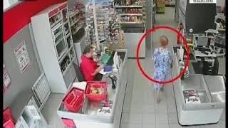В Чебоксарах устанавливается личность пожилой женщины