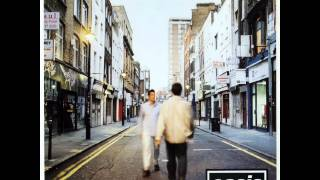 Oasis - Don't Look Back In Anger (Instrumental)