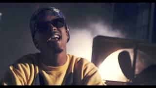 August Alsina  Let Me Hit That ft  Curren$y Official Video