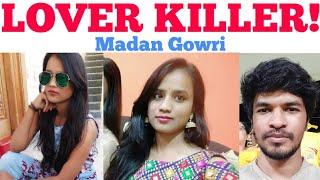 LOVER KILLER | Tamil | Raichur Madhu | Madan Gowri | MG