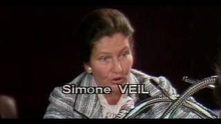 Les 69  #2 –Simone Veil, d'Auschwitz au Conseil constitutionnel, un destin français, deuxième pa