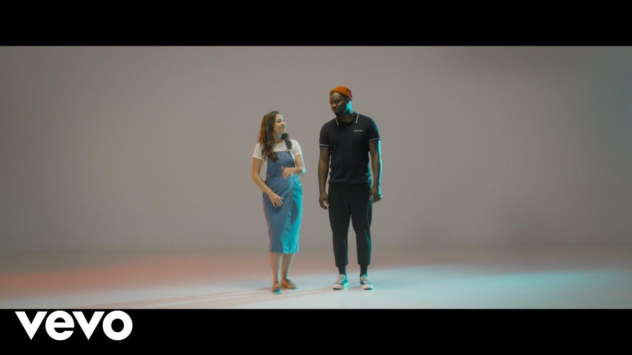 Chima feat. Namika – Wir können alles sein
