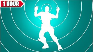 Fortnite Leave the Door Open 1 Hour Version! (ICON SERIES)