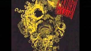 Mercenary - Burning Angel (Arch Enemy cover)