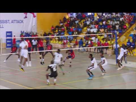 KAVC VOLLEYBALL TOURNEY: Nkumba beats Rwanda Revenue Authority in finals