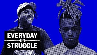 Everyday Struggle - XXXtentacion Admits to Assault on Tape, Can Any of the Lils Get on Tyler's Level?