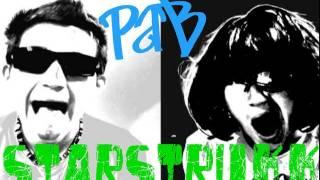 Starstrukk - 3OH!3 (Music Video)