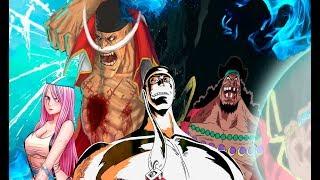 5 САМЫХ имбалансных дьявольских фруктов в Ван Пис/One Piece