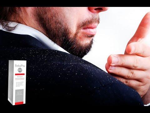 youtube SeboPro (СебоПро) - средство против перхоти