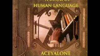 ACEYALONE ~ THE BALANCE