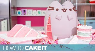 Amazing & EASY Kids Birthday Cakes! |  Compilation | How To Cake It Step By Step