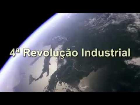 4° REVOLUÇÃO INDUSTRIAL