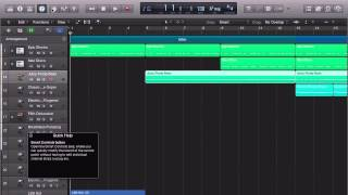 LOGIC PRO X – A First Look