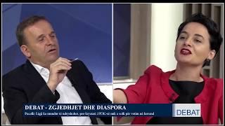 Analizë - Zgjedhjet dhe diaspora 13.09.2019