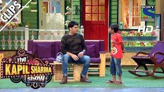 Kappu Jacqueline Ka Phone Aaya Hai The Kapil Sharma ShowEpisode 38 28th August 2016