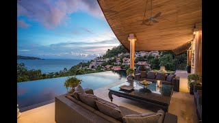 Baan Chai Lei | Elegant Lifestyle Living and Unobstructed Sea Views in Scenic Kalim