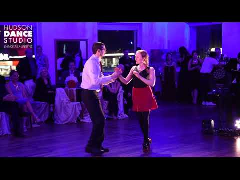 Salsa by Lisa & David // 5 year Gala Anniversary, 2017