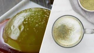 15 Recipes For Matcha Lovers • Tasty