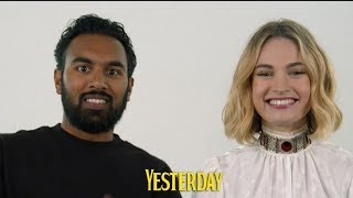 Yesterday In 60 Seconds (HD)
