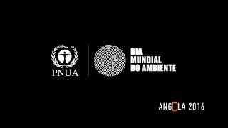 Dia Mundial do Ambiente em Angola