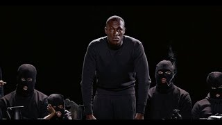 GOSPEL BOY STORMZ! | STORMZY - BLINDED BY YOUR GRACE PT 1&2 | #GSAP REVIEW