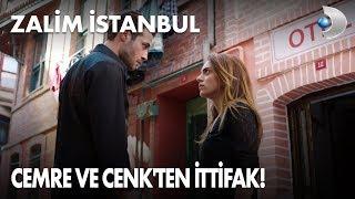 Cemre ve Cenk'ten ittifak! -Zalim İstanbul 12. Bölüm