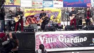 preview picture of video 'PEÑA CALLEJERA - VILLA GIARDINO - CANTO 4'