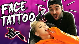 5 MOST Painful TATTOOS !! ( ft. Jordyn Jones + Jordan Beau)