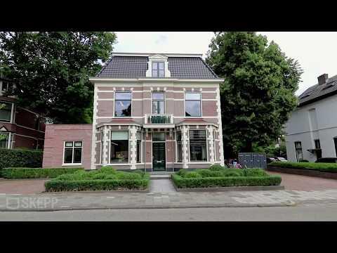 Video Koninginneweg 11 Hilversum