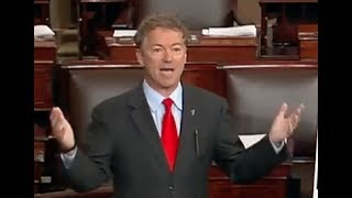 Rand Paul HUMILIATES Trump & His Lackeys for Attempting to Arm Saudi Arabia