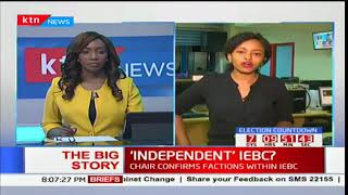 The Big Story: Roselyn Akombe's secret memo
