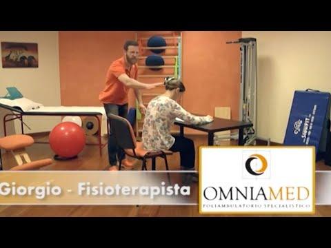 La mobilità delle articolazioni dei piedi nei bambini