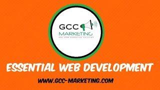 Website Design Dubai | Web Design Companies in Dubai | Affordable Web Design | GCC Marketing