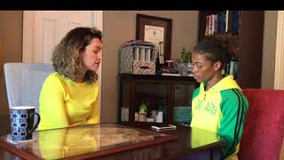 IF with Ann-Marie Meeks (Fitness Expert)