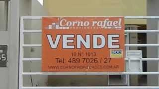 preview picture of video 'DUPLEX EN VENTA EN TOLOSA 523 E/ 4 Y 5'