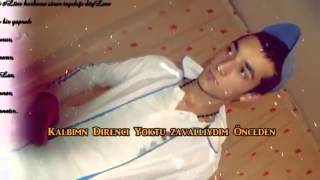 Mc ToLgahan ft  ZorbeLa   Gitme KaL 2013) Arabesk Damar Rap