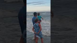 Ashley and Nash Baptism / Dedication