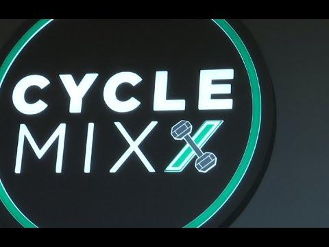 CycleMixx
